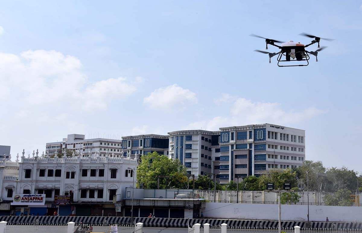 Drone-7