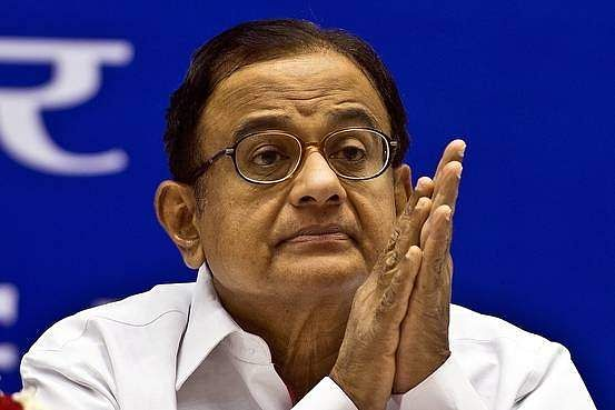 p.chidambaram on lockdown extension