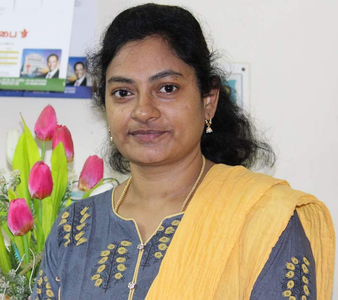 Chennai_Nurse