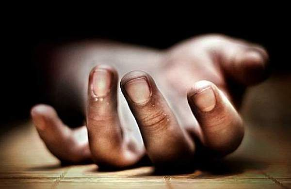 youth suicide in UP's shamli district