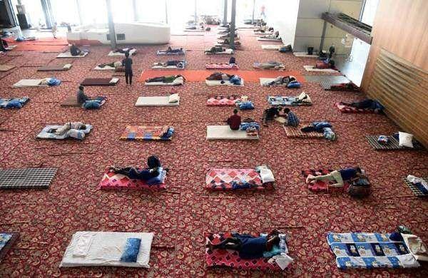 Delhi_Shelter_home
