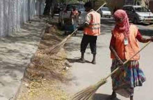 cleanworkers