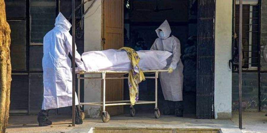 Coronavirus_Death_PTI