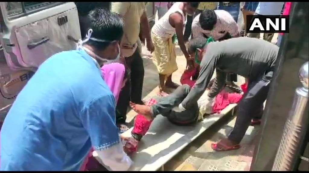 1 killed by Nepal police near India-Nepal border in Bihar