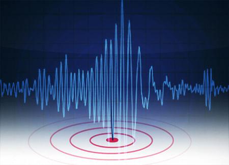 earthquake in mizoram