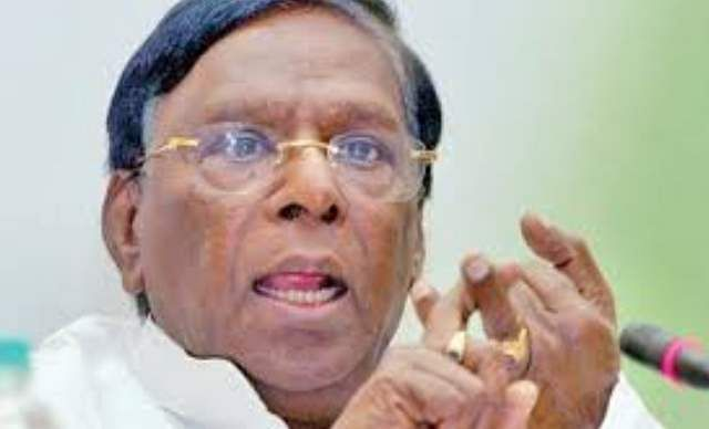narayanaswamy about corona lockdown