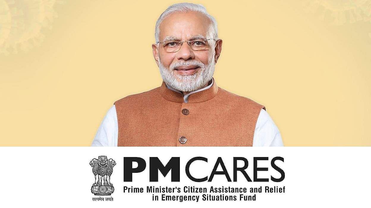 50,000 Made in India ventillators under PM CARES Fund