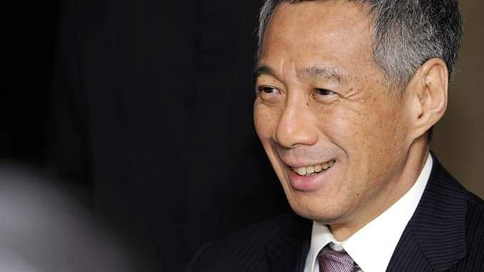 singapore PM calls for general election