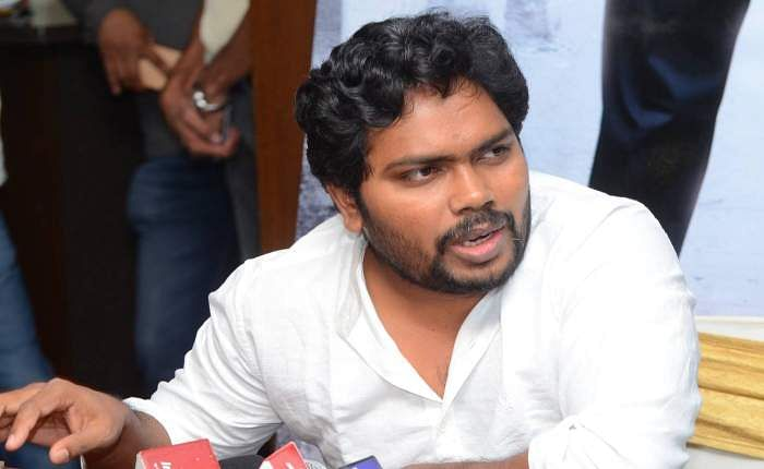 pa-ranjith questions TN government