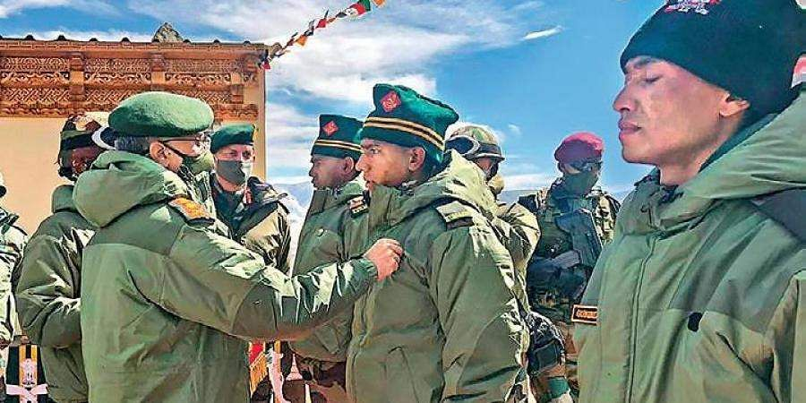 India, China military delegates to meet again to resolve border issues