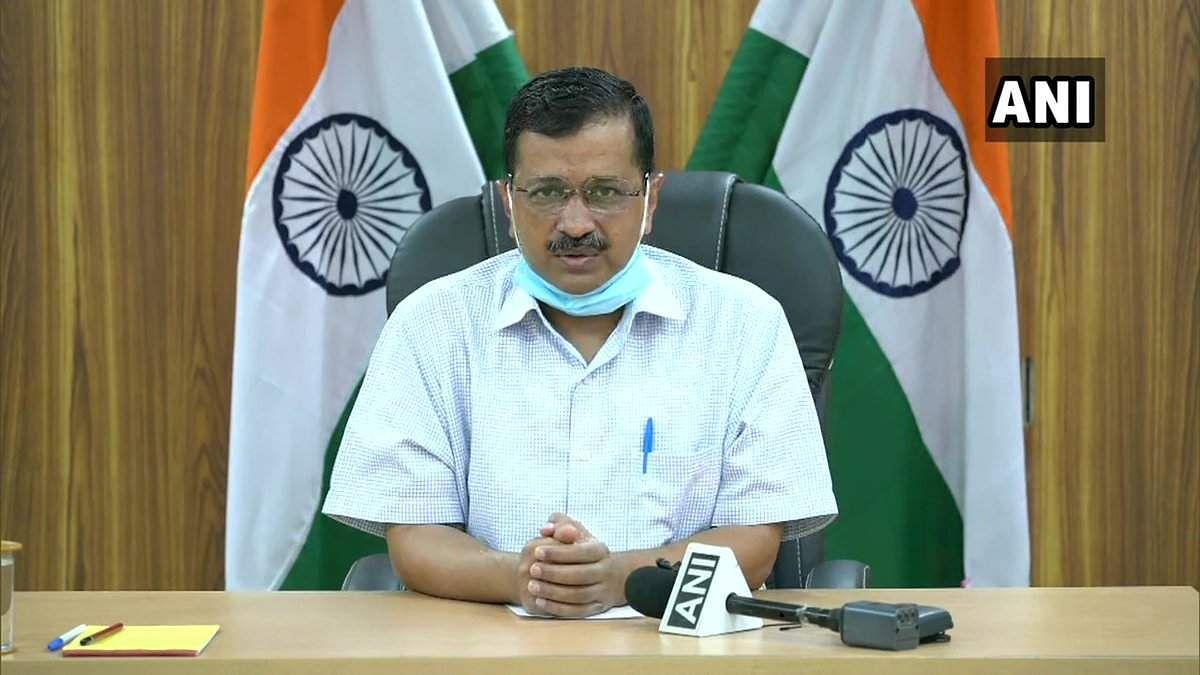 Delhi government has decided to start a 'Plasma Bank' in Delhi for treatment of #COVID19 patients: Delhi CM Arvind Kejriwal