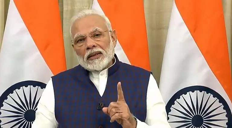 We must to be aware even if lockdown ends: PM Modi