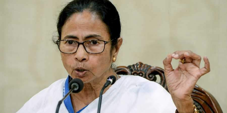 Mamata Banerjee announces free ration for poor in Bengal till June 2021