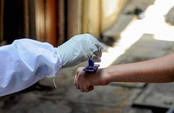 At 66.03%, Delhi's coronavirus recovery rate higher than national  average