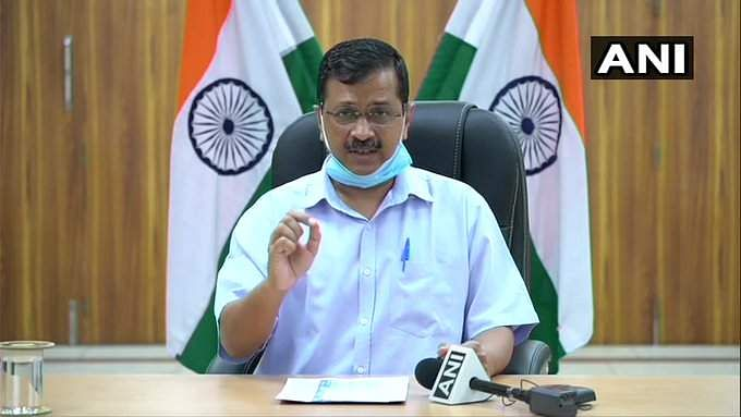 corona is unpredictable, no room for complacency: Delhi CM Kejriwal