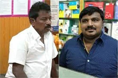 Sathankulam custodial deaths