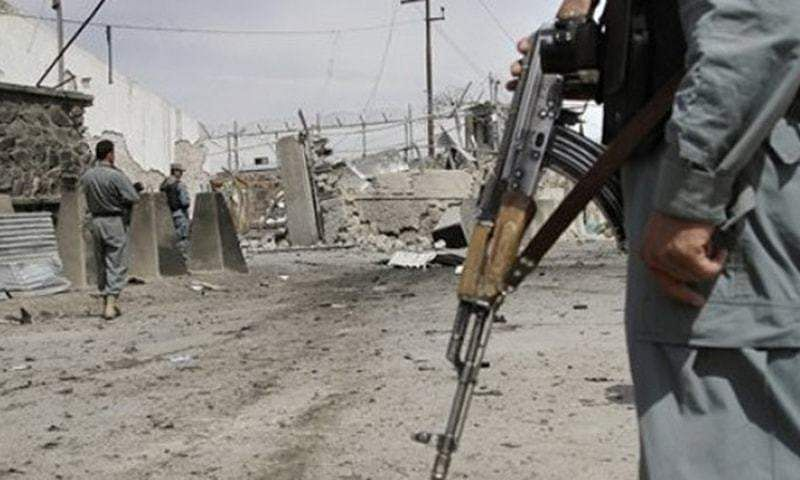 31 talibans killed in afghan fight