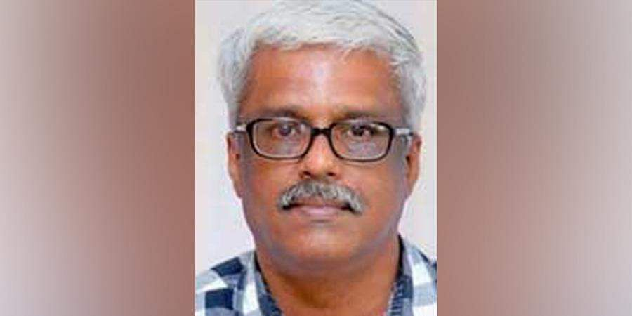Gold smuggling:suspended IAS officer Sivasankar quizzed by NIA for over 10 hours