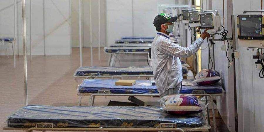 Bengaluru man denied treatment by nine hospitals, dies in ambulance