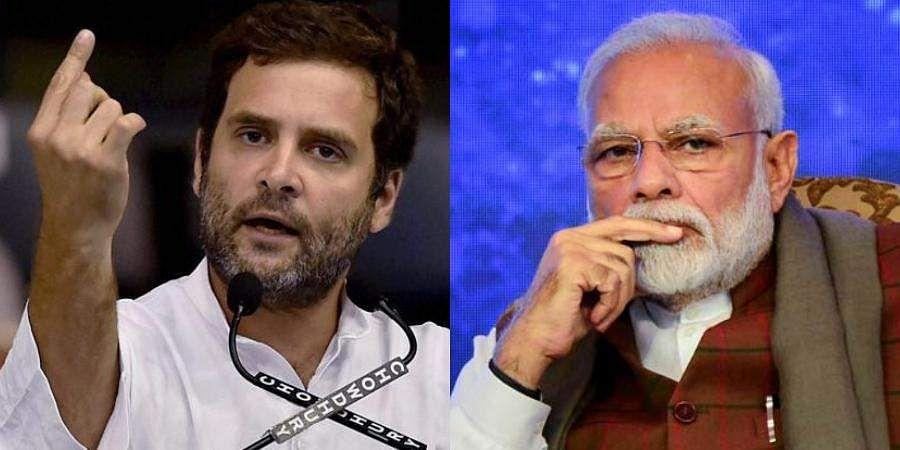 Ladakhis claim China has occupied Indian land, PM says otherwise, someone is lying: Rahul