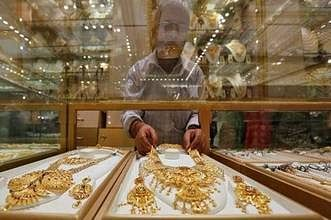 Jewelery gold price approaches Rs 41,000 in Chennai