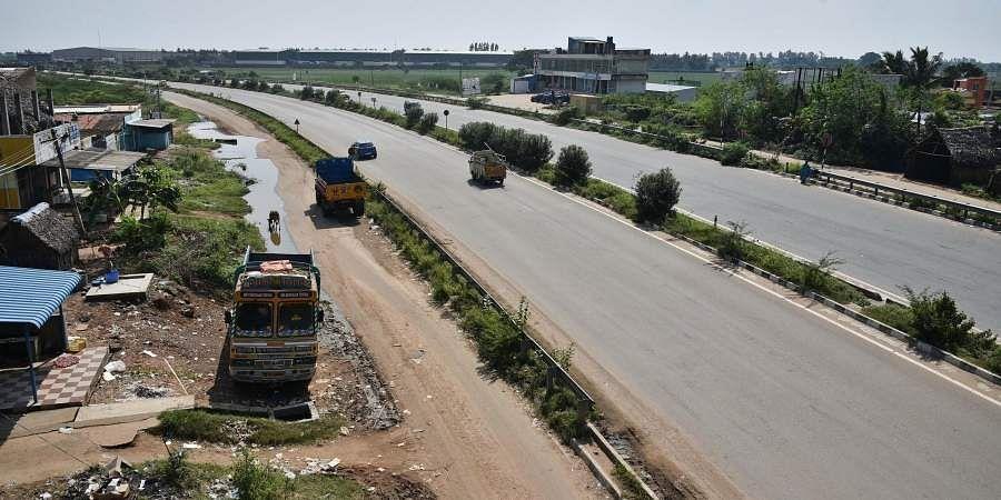 India lockdown: Air gets cleaner across four metros as most of 2024 target met