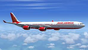 air india flight1