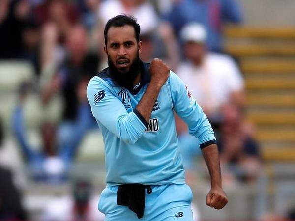 Adil Rashid becomes first England spinner to take 150 ODI wickets