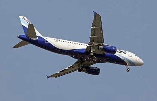IndiGo-planes