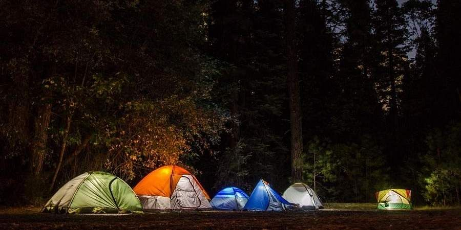 More than 200 children test positive for COVID-19 after attending overnight camp in US