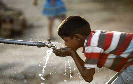introduction-of-water-meter-system-to-calculate-drinking-water-supply-in-noida