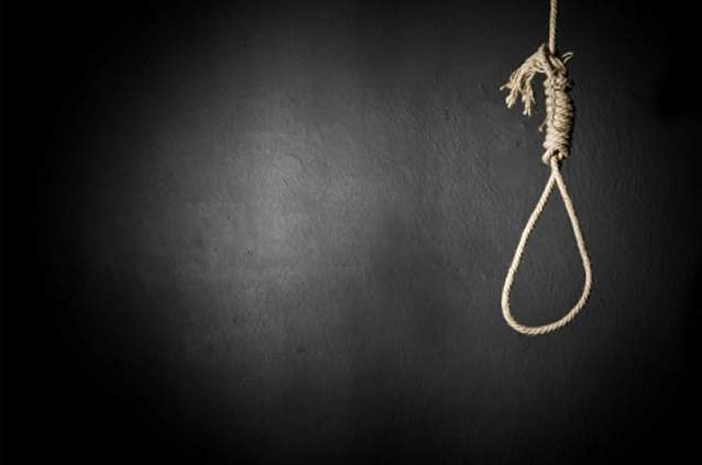 Corona patient hanged and committed suicide in Ranchi