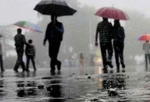 Chance of heavy rain in 3 districts including Kanchipuram in Tamil Nadu