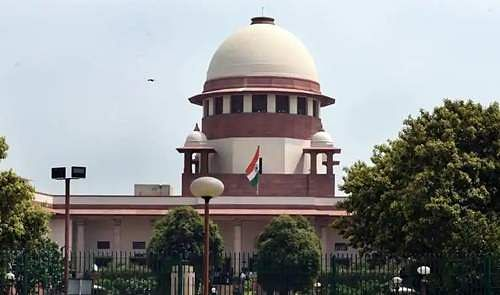 Ministers from 6 States file review petition in the Supreme Court