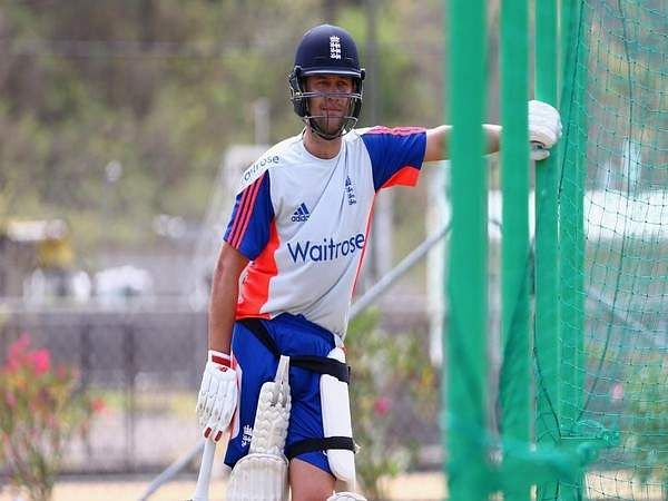 Jonathan Trott appointed as England's batting coach for Pakistan series