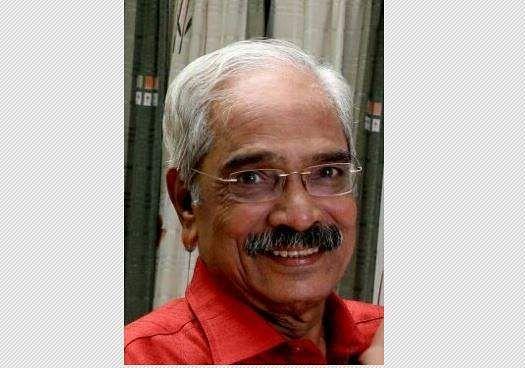 Writer Devakottai V. Murthy passed away