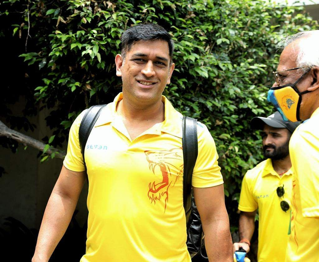 CSK's Chennai camp under scanner after 13 confirmed with corona positive in the team