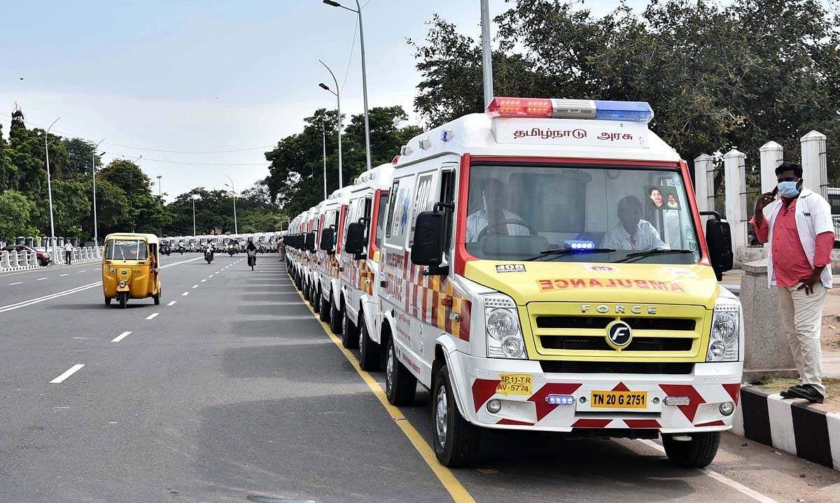 Ambulance-12