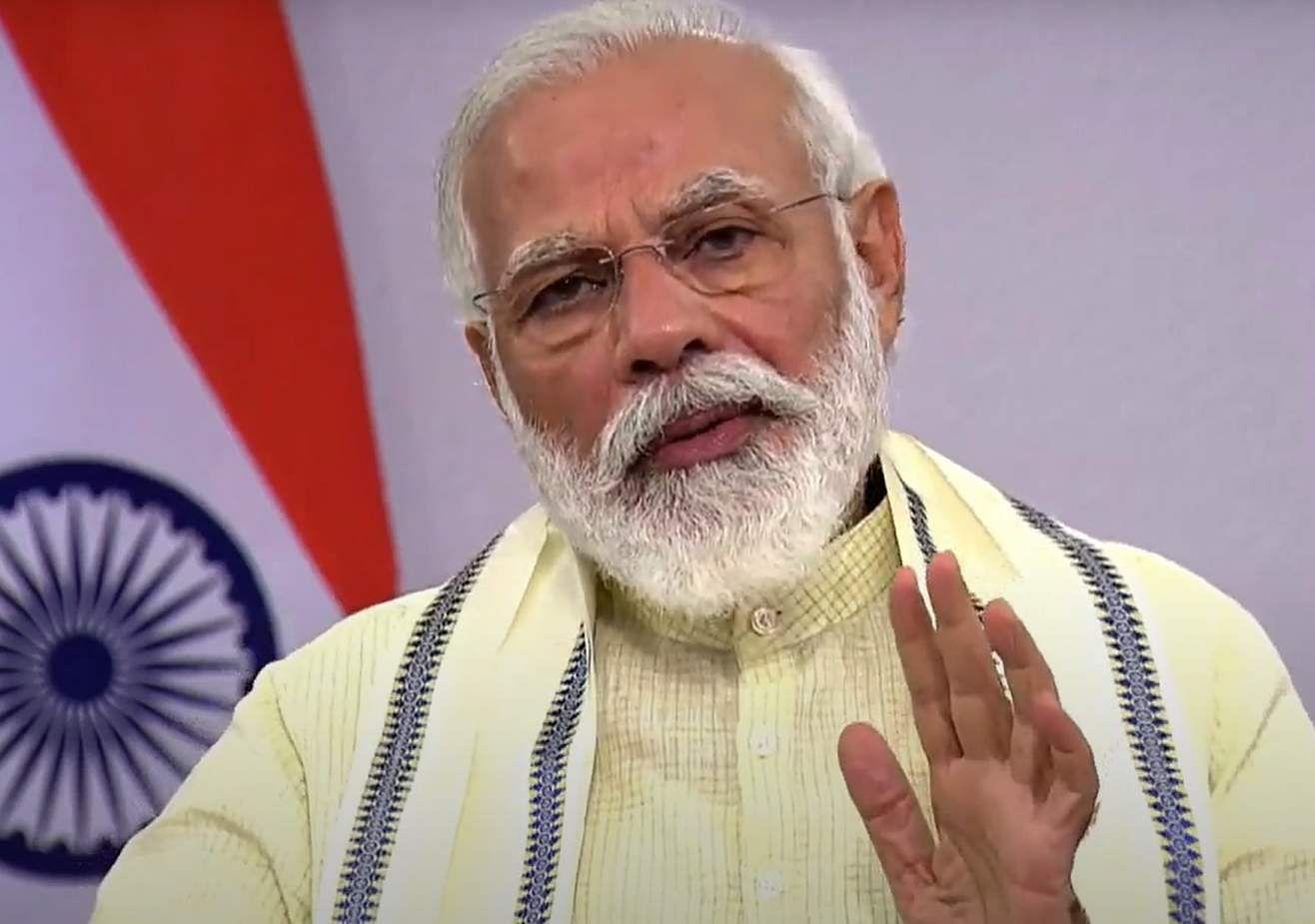 Modi Congratulates who have successfully cleared the Civil Services Examination