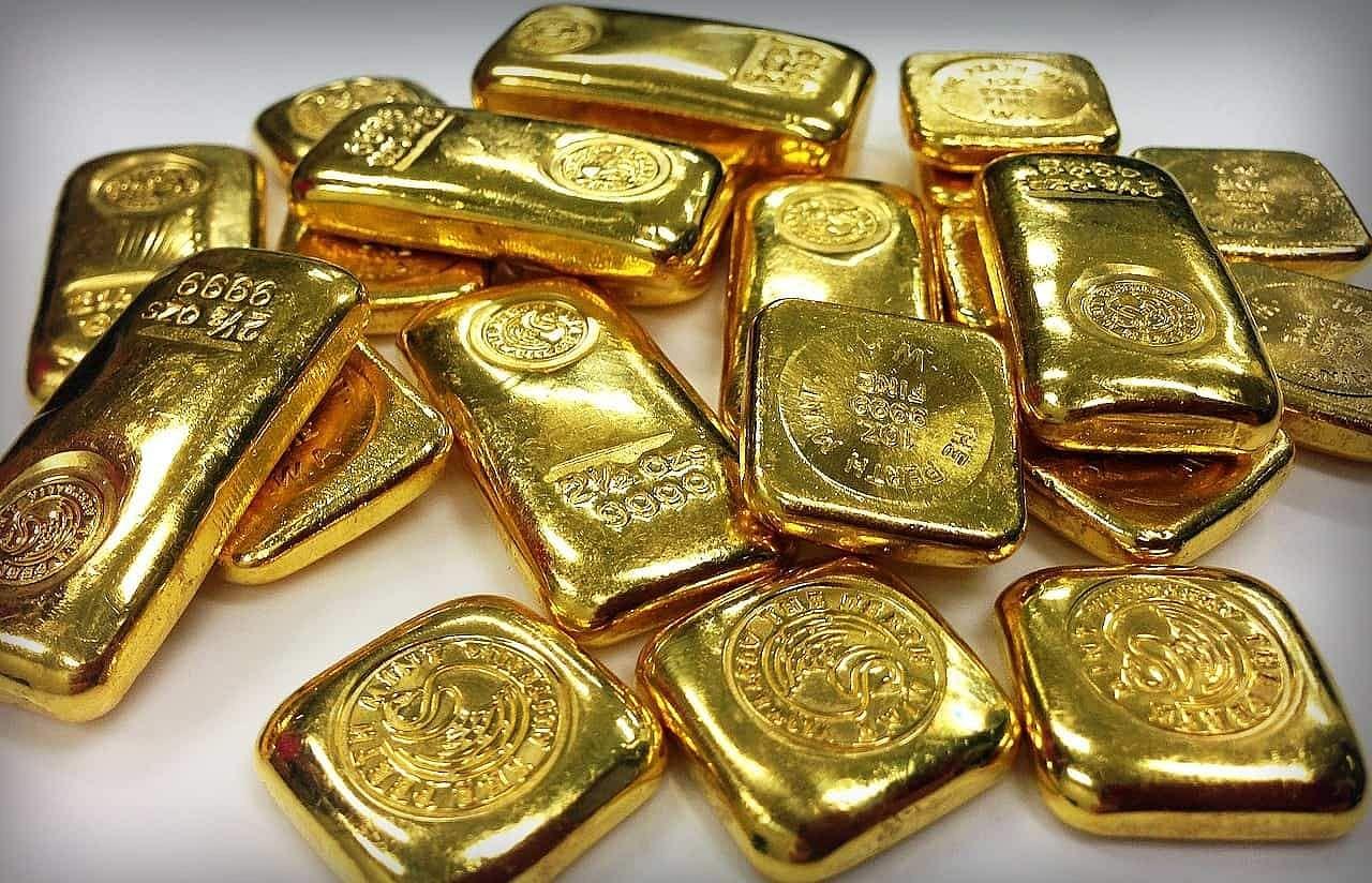 gold seized in karnataka