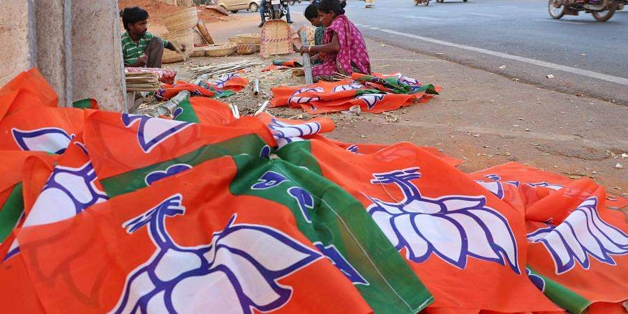 Six Rajasthan BJP MLAs shifted to Gujarat's Porbandar