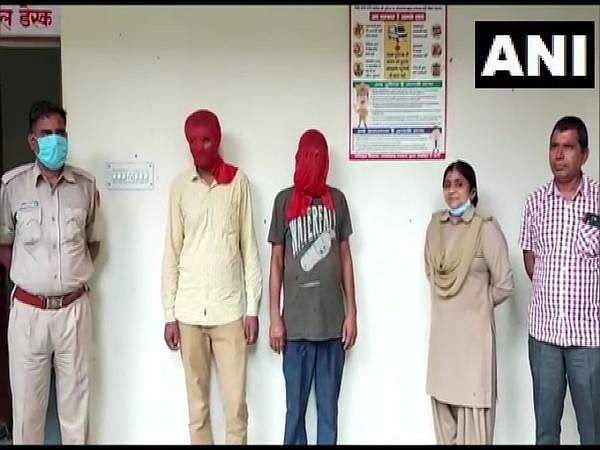 Two arrested for attacking Islamists in Rajasthan