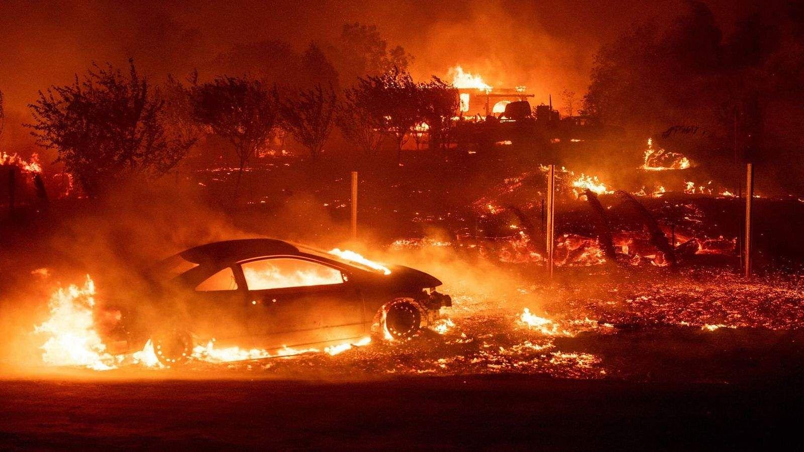 California wildfire kills 3 more