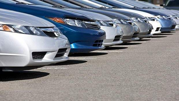 Gang who stole luxury cars on demand busted, 4 held