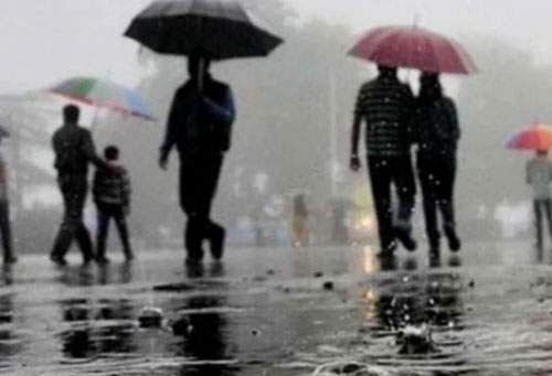 chance of rain in 14 districts of tamilnadu