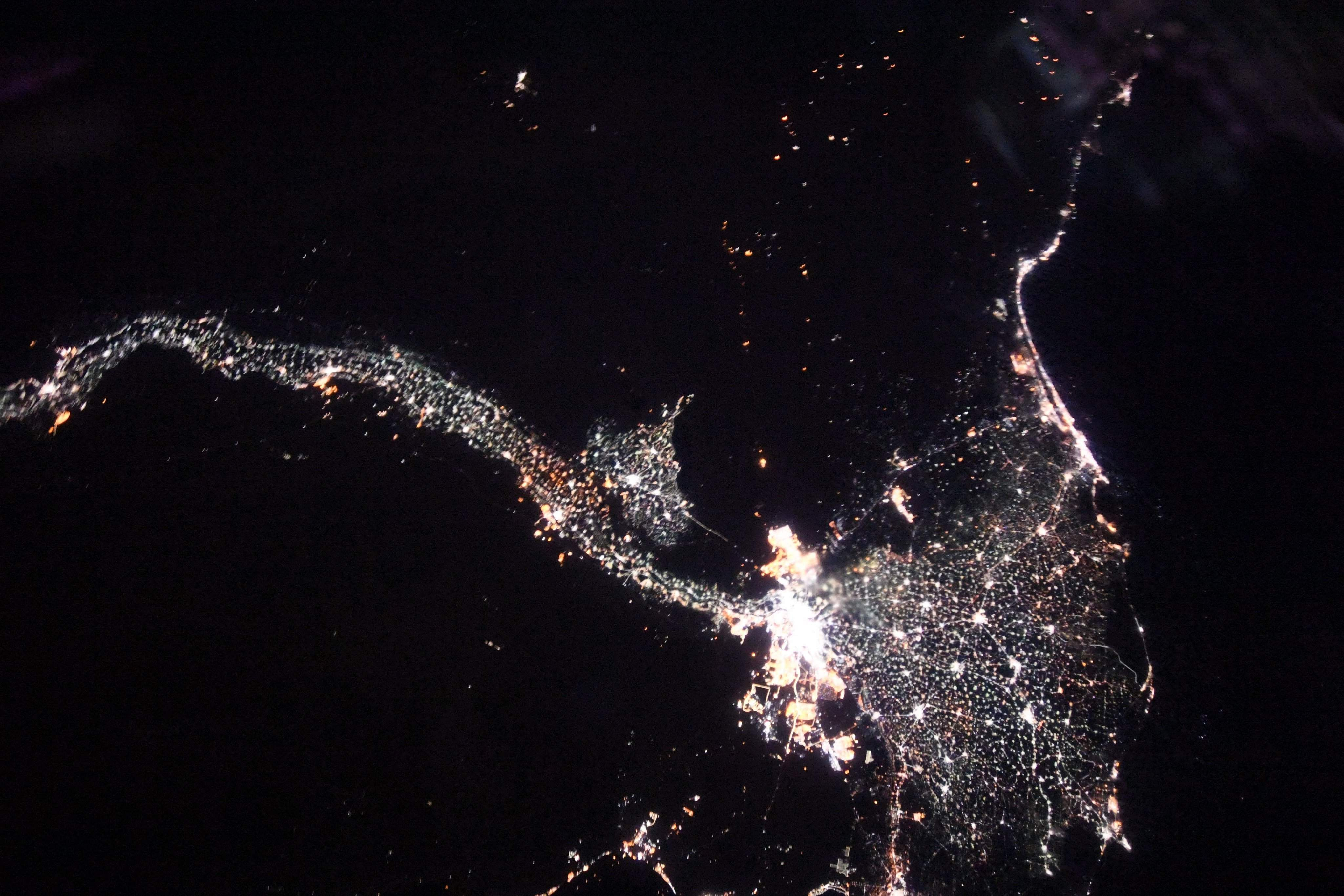 photo-of-the-nile-taken-from-the-sky-that-captivated-netizens