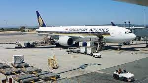 Singapore Airlines to lay off 4300 employees
