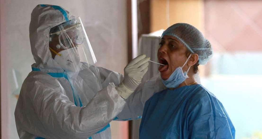coronavirus tally reaches