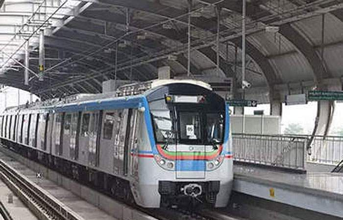 Metro services to resume from Sept 7, normal operations from Sept 12: Puri