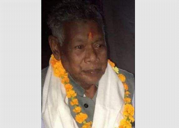 Former Chhattisgarh Minister Chanesh Ram Rathiya Dies Of COVID 19